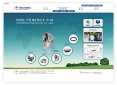 Taechang Precision Co., Ltd